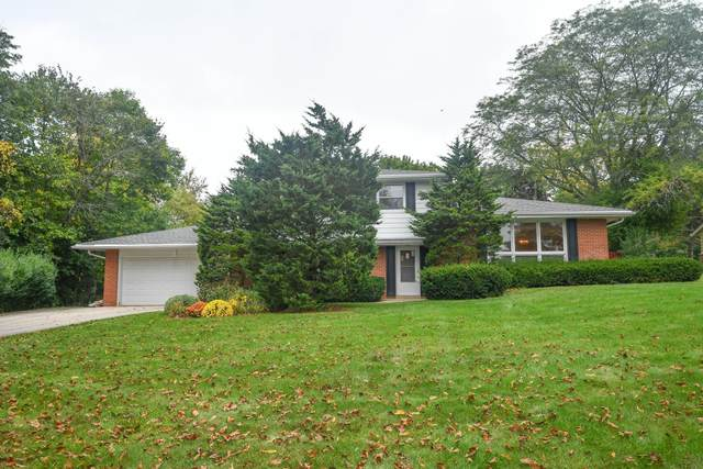 17000 Burleigh Pl, Brookfield, WI 53005 (#1767218) :: RE/MAX Service First
