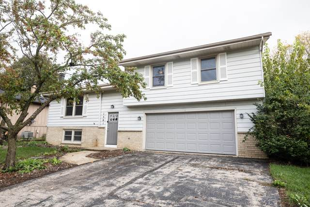 1501 Laura Ave, Mount Pleasant, WI 53406 (#1767241) :: RE/MAX Service First