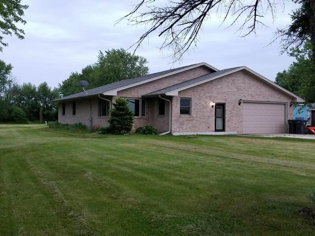 13205 Old Hwy 11, Mount Pleasant, WI 53177 (#1767249) :: Re/Max Leading Edge, The Fabiano Group