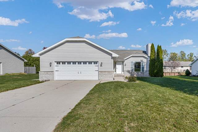 328 Ann Dr, Plymouth, WI 53073 (#1767335) :: RE/MAX Service First