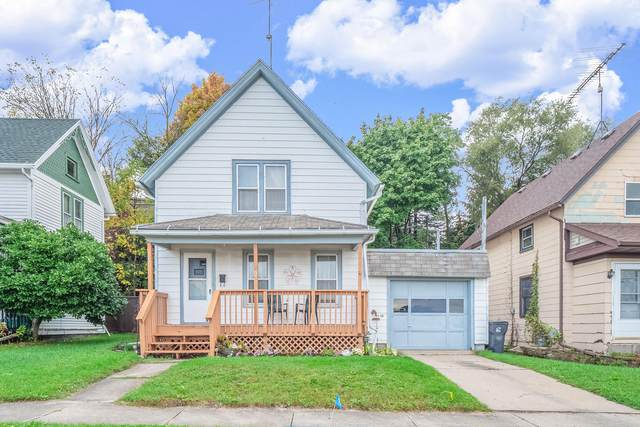 102 Plymouth St, Plymouth, WI 53073 (#1767379) :: RE/MAX Service First