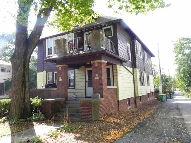 3543 N Downer Ave #3545, Shorewood, WI 53211 (#1767398) :: Tom Didier Real Estate Team