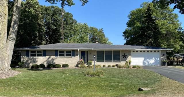 4804 83rd Pl, Pleasant Prairie, WI 53142 (#1767424) :: EXIT Realty XL