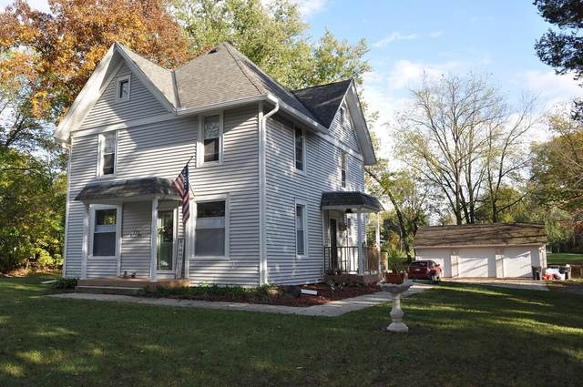 S90W22745 Milwaukee Ave, Big Bend, WI 53103 (#1767436) :: RE/MAX Service First