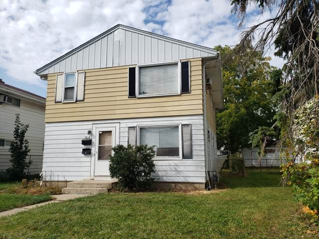 5869 N 64th St #5871, Milwaukee, WI 53218 (#1767455) :: EXIT Realty XL