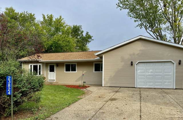 23824 127th St, Salem Lakes, WI 53179 (#1767527) :: EXIT Realty XL