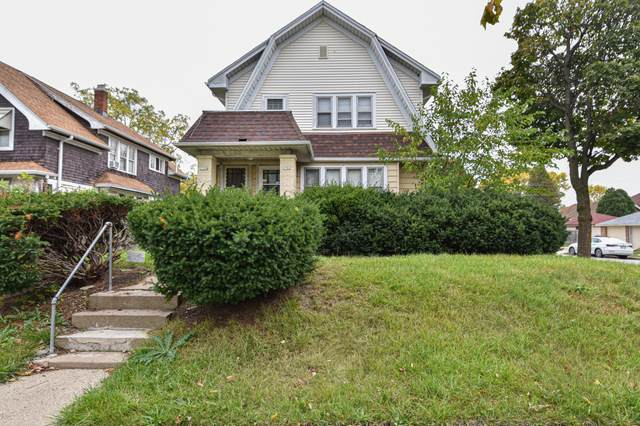 2902 N 55th St #2904, Milwaukee, WI 53210 (#1767595) :: EXIT Realty XL