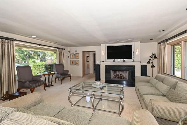 7440 N Port Washington Rd, Fox Point, WI 53217 (#1767602) :: Tom Didier Real Estate Team