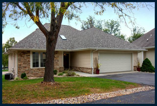 608 Windsor Ter, Jefferson, WI 53549 (#1767676) :: RE/MAX Service First