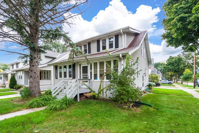 1102 N 70th St, Wauwatosa, WI 53213 (#1767785) :: Keller Williams Realty - Milwaukee Southwest
