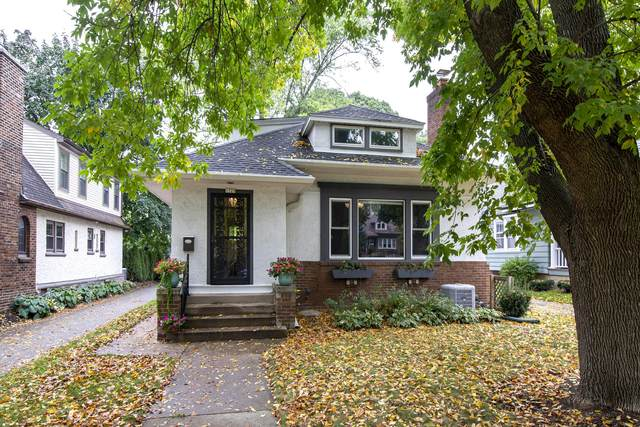 1729 N 72nd St, Wauwatosa, WI 53213 (#1767819) :: RE/MAX Service First