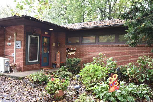 2431 Green Haze Ave, Mount Pleasant, WI 53406 (#1767873) :: RE/MAX Service First