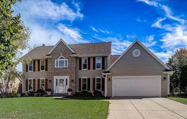 W71N452 Mulberry Ave, Cedarburg, WI 53012 (#1767900) :: Tom Didier Real Estate Team