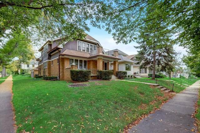 2474 N 63rd St #2476, Wauwatosa, WI 53213 (#1767951) :: RE/MAX Service First