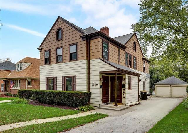 2358 N 74th St #2360, Wauwatosa, WI 53213 (#1767954) :: RE/MAX Service First