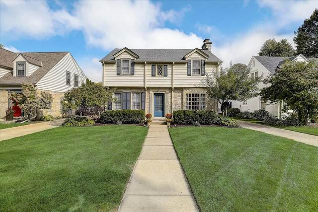 2610 N 90th St, Wauwatosa, WI 53226 (#1767973) :: Keller Williams Realty - Milwaukee Southwest