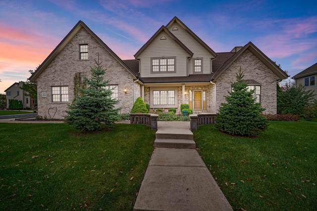W132N6659 West View Dr, Menomonee Falls, WI 53051 (#1768002) :: RE/MAX Service First