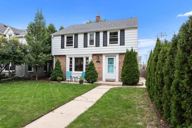 5577 N Kent Ave, Whitefish Bay, WI 53217 (#1768018) :: Tom Didier Real Estate Team