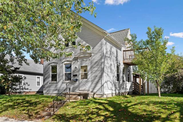 849 N 14th St, Manitowoc, WI 54220 (#1768044) :: RE/MAX Service First