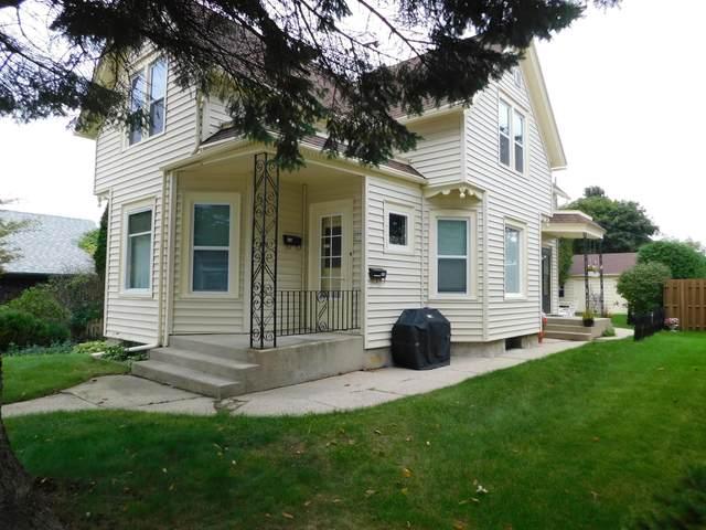 608 N Wisconsin St #610, Port Washington, WI 53074 (#1768053) :: Ben Bartolazzi Real Estate Inc
