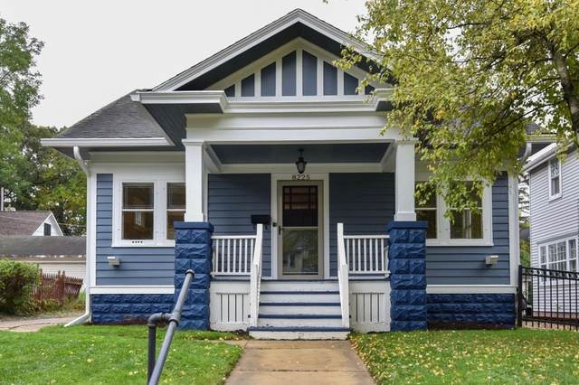 8225 Warren Ave, Wauwatosa, WI 53213 (#1768068) :: RE/MAX Service First
