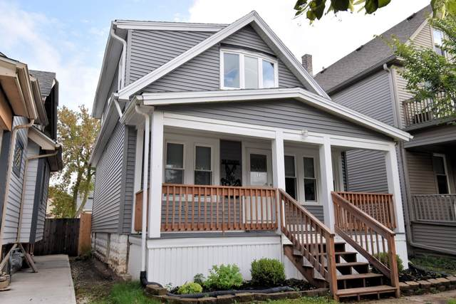 1024 S 74th St, West Allis, WI 53214 (#1768158) :: RE/MAX Service First