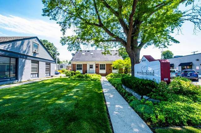 8715 W North Ave, Wauwatosa, WI 53226 (#1768159) :: RE/MAX Service First
