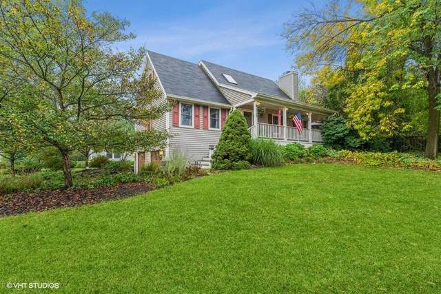 Address Not Published, Salem, WI 53168 (#1768169) :: Re/Max Leading Edge, The Fabiano Group