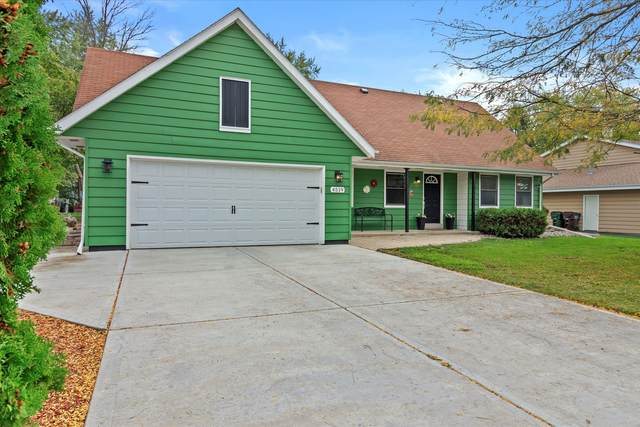 4519 N Green Bay Rd, Caledonia, WI 53404 (#1768172) :: Ben Bartolazzi Real Estate Inc