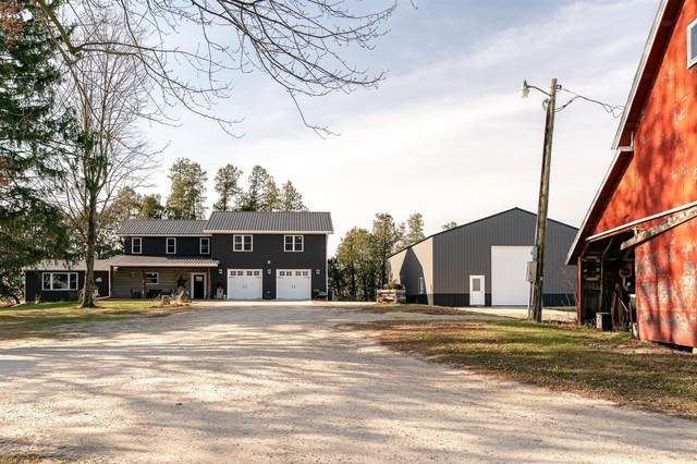 E6251 Us Hwy 14, Coon, WI 54667 (#1768212) :: EXIT Realty XL
