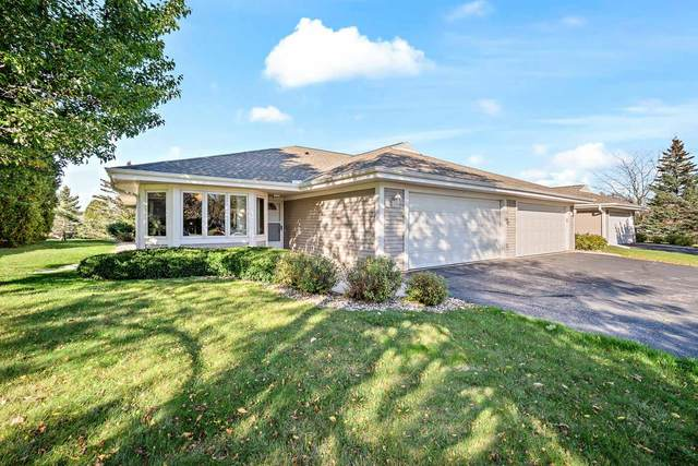7224 W Mequon Square Dr, Mequon, WI 53092 (#1768213) :: Tom Didier Real Estate Team