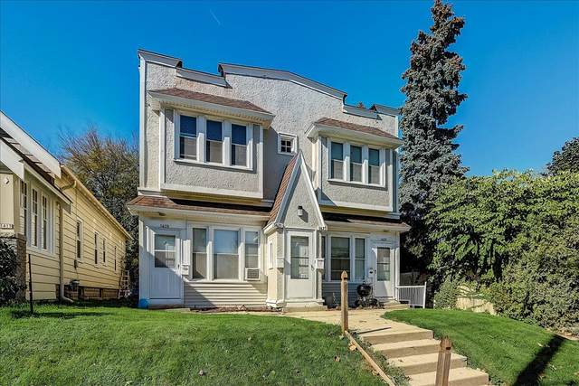 1419 N 68th St, Wauwatosa, WI 53213 (#1768219) :: Keller Williams Realty - Milwaukee Southwest
