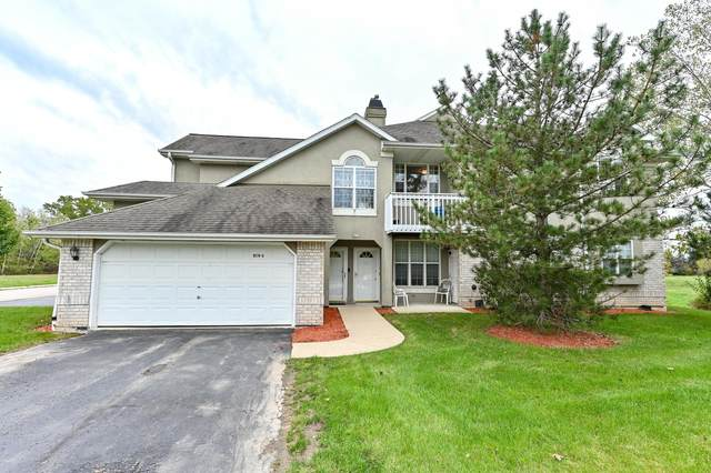9279 W Elm Ct G, Franklin, WI 53132 (#1768221) :: RE/MAX Service First