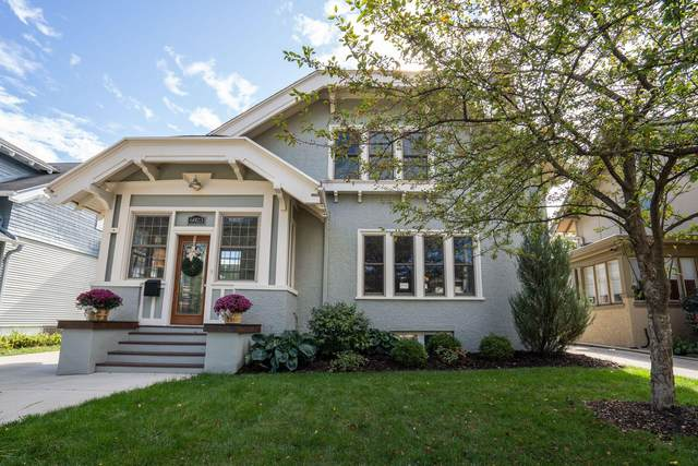 6823 W Wells St, Wauwatosa, WI 53213 (#1768225) :: RE/MAX Service First