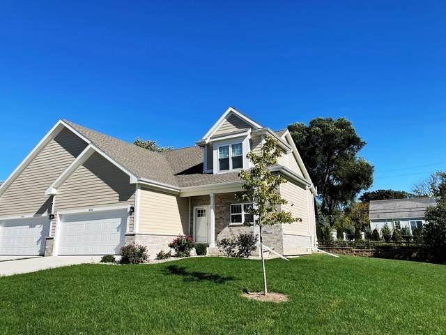 4030 Wyndham Pointe Cir, Brookfield, WI 53005 (#1768234) :: Keller Williams Realty - Milwaukee Southwest