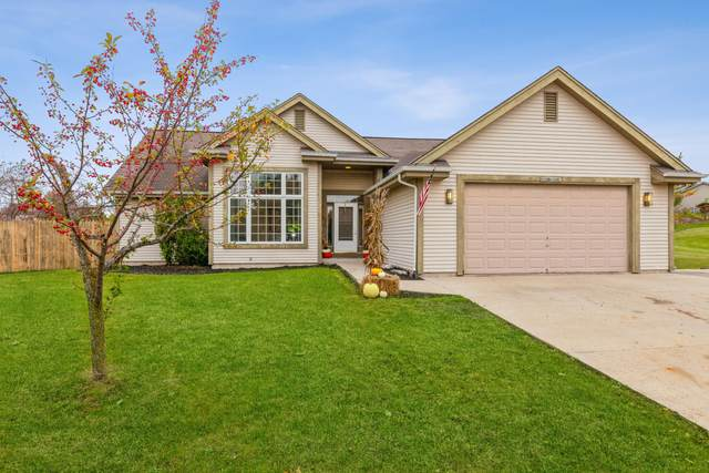 W208N16481 Saint Andrews Ct, Jackson, WI 53037 (#1768235) :: Re/Max Leading Edge, The Fabiano Group