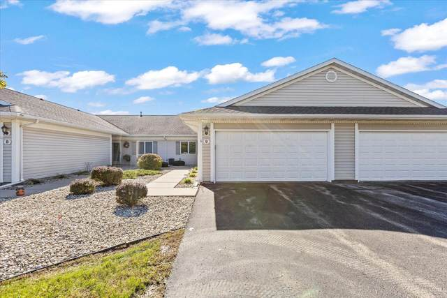 400 S Rice St #9, Whitewater, WI 53190 (#1768248) :: Re/Max Leading Edge, The Fabiano Group