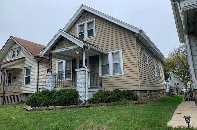 2013 S 69th St, Milwaukee, WI 53219 (#1768257) :: RE/MAX Service First