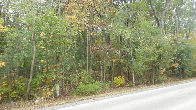 Lot #2 W Wind Lake Rd., Norway, WI 53185 (#1768268) :: EXIT Realty XL