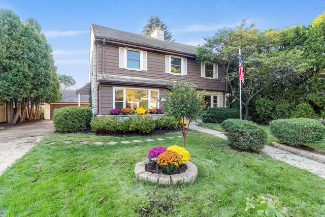 2465 Swan Blvd, Wauwatosa, WI 53226 (#1768269) :: RE/MAX Service First
