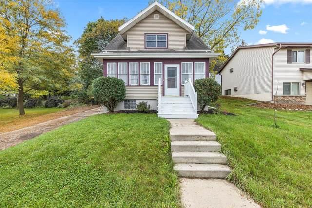 211 Park Ave, Hartford, WI 53027 (#1768272) :: EXIT Realty XL
