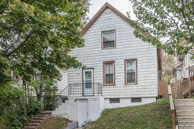 2535 S 7th St, Milwaukee, WI 53215 (#1768296) :: Re/Max Leading Edge, The Fabiano Group