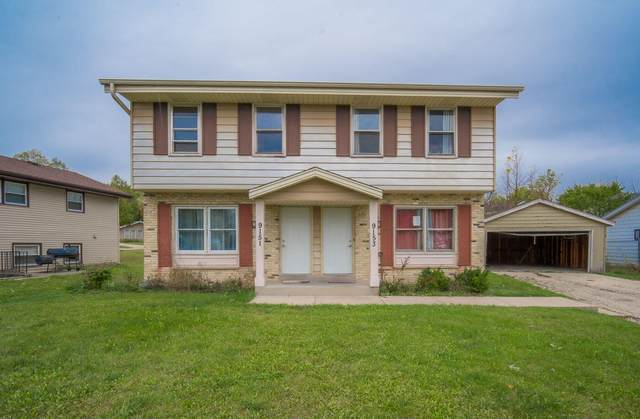 9151 N 86th Ct #9153, Milwaukee, WI 53224 (#1768299) :: RE/MAX Service First