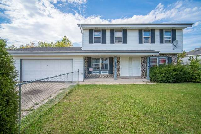 9161 N 86th Ct #9163, Milwaukee, WI 53224 (#1768300) :: RE/MAX Service First