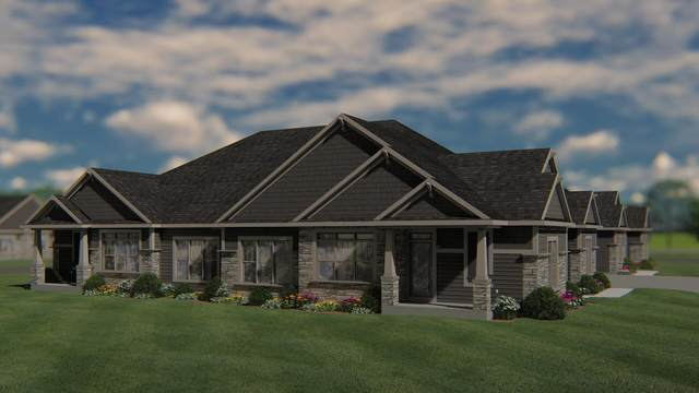 N28W25179 Parkway Ridge Cir D-58, Pewaukee, WI 53072 (#1768378) :: Ben Bartolazzi Real Estate Inc