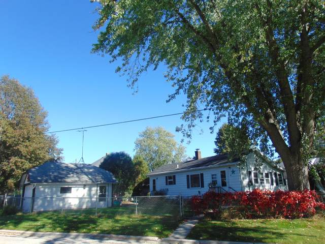 88 State St, Sheboygan Falls, WI 53085 (#1768410) :: RE/MAX Service First