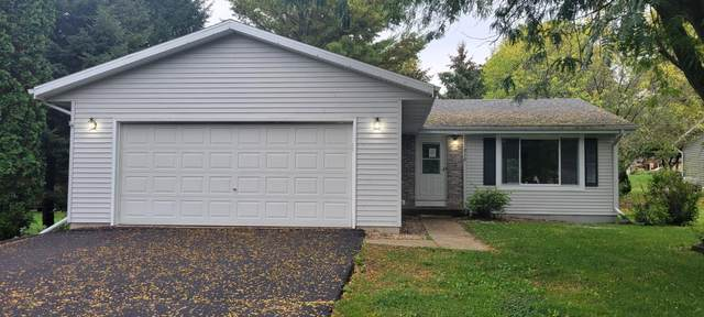 818 Mary Ct, Jefferson, WI 53549 (#1768425) :: RE/MAX Service First