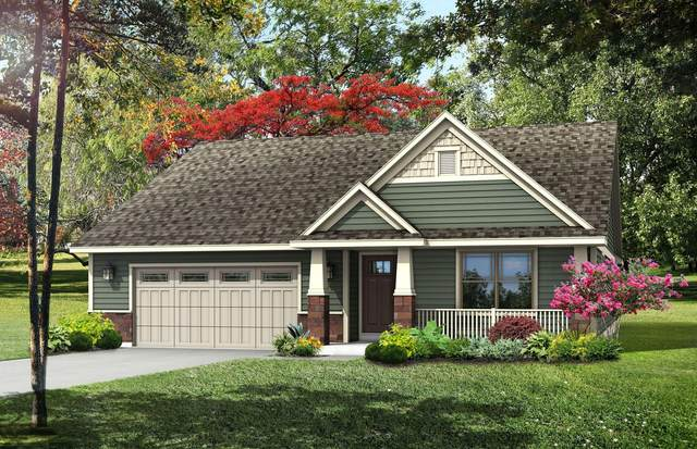 813 Fairway Dr, Twin Lakes, WI 53181 (#1768539) :: RE/MAX Service First