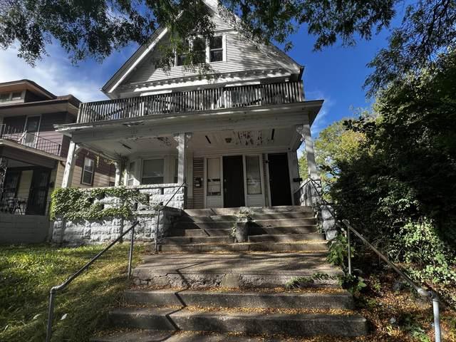 2917 N Richards #2919, Milwaukee, WI 53212 (#1768544) :: Ben Bartolazzi Real Estate Inc