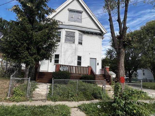 312 E Townsend St #314, Milwaukee, WI 53212 (#1768559) :: Ben Bartolazzi Real Estate Inc